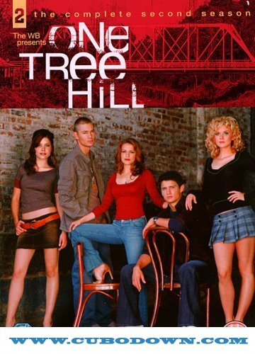 Baixar Torrent One Tree Hill 2ª Temporada (2004) TVRip Dual Áudio – Download Torrent Download Grátis