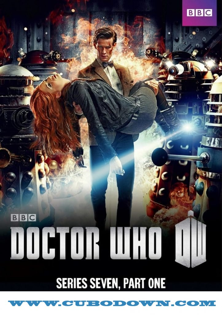 Baixar Torrent Doctor Who 7ª Temporada (2011) BDRIP Dublado – Download Torrent Download Grátis