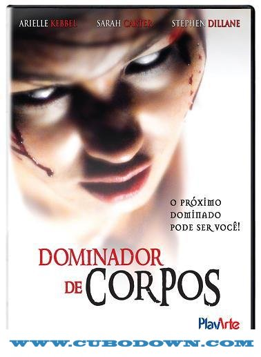 Baixar Torrent Dominador de Corpos Torrent – Dublado BluRay 1080p (2008) Download Grátis