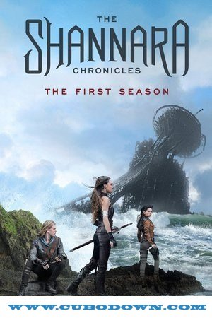 Baixar Torrent The Shannara Chronicles 1ª Temporada Completa (2016) Dublado WEB-DL 720p – Torrent Download Download Grátis