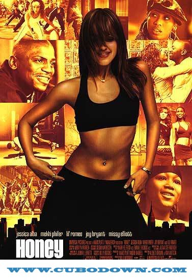 Baixar Torrent Honey No Ritmo dos Seus Sonhos – BluRay 720p – 1080p 5.1 Dual Áudio Torrent Download (2003) Download Grátis