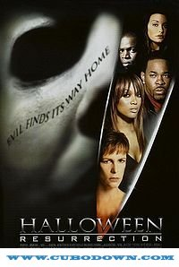 Baixar Torrent Halloween 8: Ressurreição (2002) BluRay 720p Dublado – Download Torrent Download Grátis