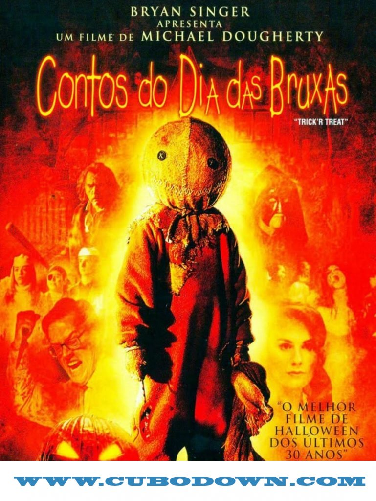 Baixar Torrent Contos Do Dia Das Bruxas (2007) Bluray 720p Dublado – Torrent Download Download Grátis