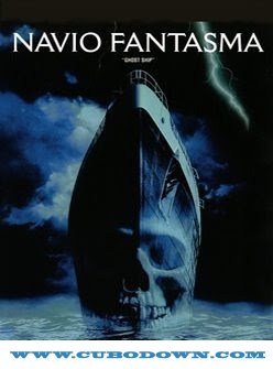 Baixar Torrent Navio Fantasma (2002) BRRip Blu-Ray Dublado 720p / 1080p Torrent – Torrent Download Download Grátis