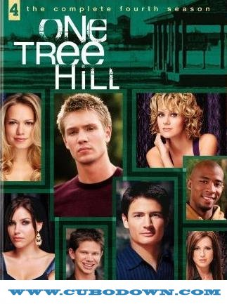 Baixar Torrent One Tree Hill 4ª Temporada (2006) Dual Áudio WEB-DL 720p – Download Torrent Download Grátis