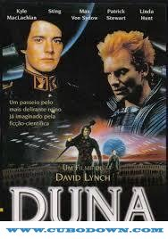 Baixar Torrent Duna (1984) BluRay 720p Dublado – Torrent Download Download Grátis