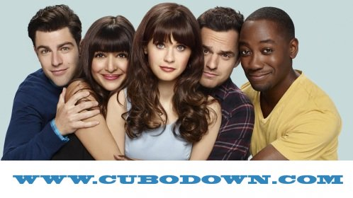 Baixar Torrent New Girl 6° Temporada Torrent (2016) Legendado HDTV – 720p – Download Download Grátis