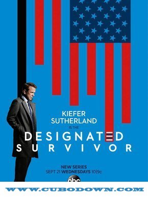 Baixar Torrent Designated Survivor 1° Temporada Completa (2016) Dublado / Legendado HDTV | 720p – Torrent Download Download Grátis
