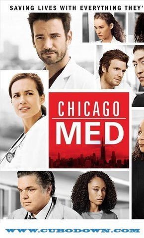 Baixar Torrent Chicago Med 2ª Temporada Completa (2016) Dublado WEB-DL 720p – Torrent Download Download Grátis