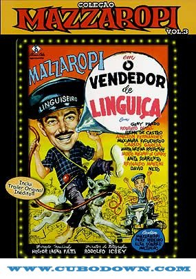 Baixar Torrent O Vendedor De Lingüiças (1962) Nacional WEB-DL 720p – Download Torrent Download Grátis