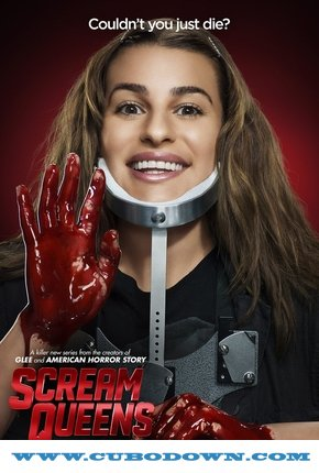 Baixar Torrent Scream Queens 1ª Temporada Completa Torrent (2015) Dual Áudio BluRay 720p – Download Download Grátis