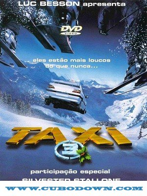 Baixar Torrent Táxi 3 – Inferno no Asfalto (2003) – BluRay 1080p Dual – Download Torrent Download Grátis