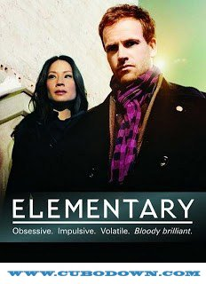 Baixar Torrent Elementary 2ª Temporada (2013) WEB-DL 720p Dublado – Torrent Download Download Grátis