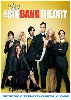 Baixar Torrent The Big Bang Theory 7ª Temporada Torrent Download (2014) Bluray 720p Dual Audio + Legendas Download Grátis