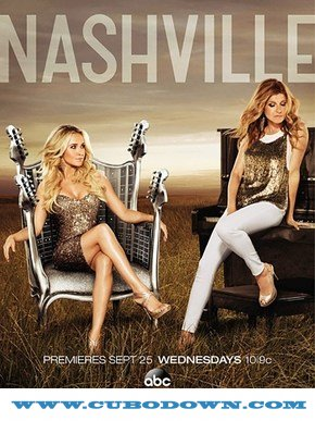 Baixar Torrent Nashville 2ª Temporada – Dublado BluRay 720p – Torrent Download (2013) Download Grátis