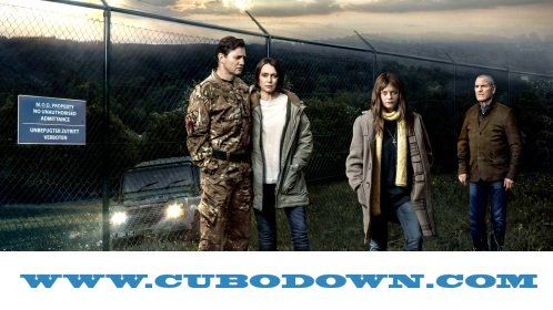Baixar Torrent The Missing 2° Temporada – Torrent (2016) HDTV | 720p Legendado Download Download Grátis