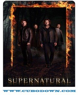 Baixar Torrent Supernatural 12ª Temporada Torrent (2016) Dublado – Legendado HDTV – 720p Download Download Grátis