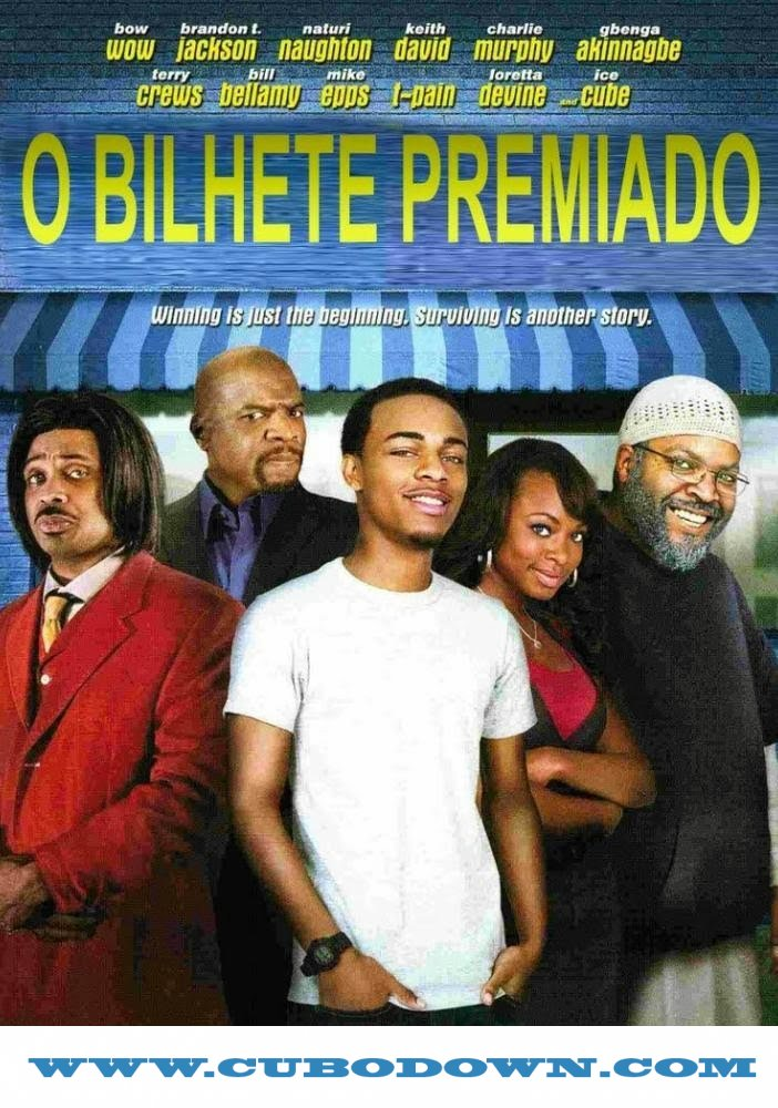 Baixar Torrent O Bilhete Premiado (2010) Bluray 1080p Dublado – Torrent Download Download Grátis