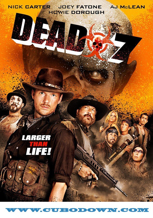 Baixar Torrent Dead 7 Torrent – BluRay 720p e 1080p Dual Áudio Download (2016) Download Grátis