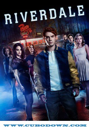 Baixar Torrent Riverdale 1° Temporada Completa Dublado – Torrent (2017) HDTV | 720p Legendado Download Download Grátis