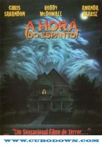 Baixar Torrent A Hora do Espanto 1985 Torrent Download – BluRay 720p e 1080p Dual Áudio Download Grátis