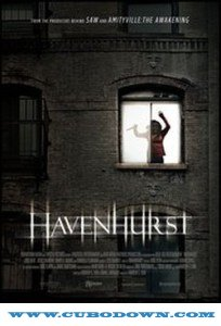 Baixar Torrent Havenhurst: O Edifício do Mal (2017) Legendado WEB-DL 720p | 1080p – Torrent Download Download Grátis