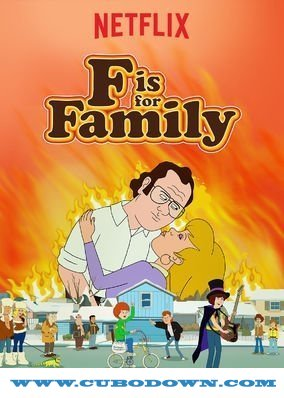 Baixar Torrent F is for Family 2ª Temporada (2017) Dual Áudio WEBRip 720p – Torrent Download Download Grátis