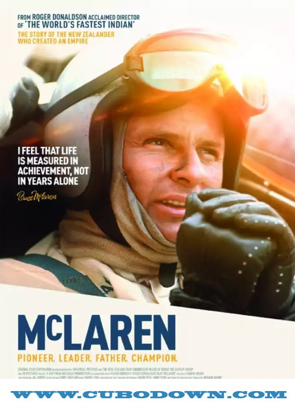Baixar Torrent McLaren (2017) Legendado BluRay 1080p – Torrent Download Download Grátis