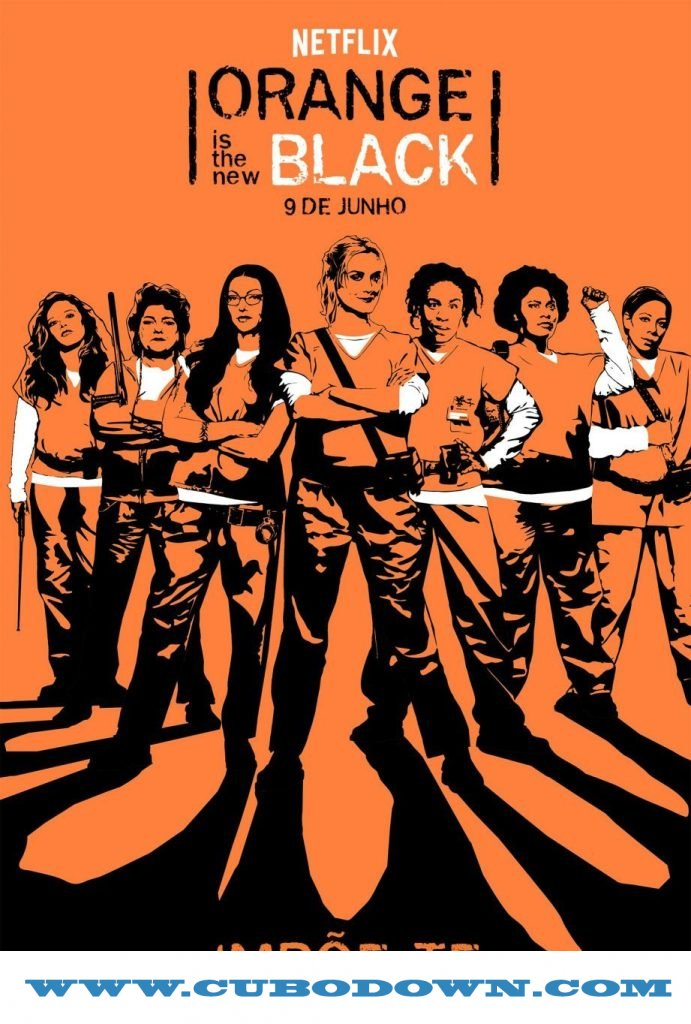 Baixar Torrent Orange Is The New Black 5ª Temporada (2017) Dublado e Legendado – Torrent Download Download Grátis