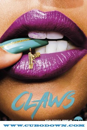Baixar Torrent Claws 1ª Temporada (2017) Legendado – Torrent Download Download Grátis