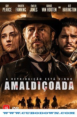 Baixar Torrent Amaldiçoada (2017) Torrent Download – BluRay 720p e 1080p 5.1 Dublado / Dual Áudio Download Grátis