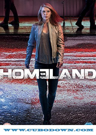 Baixar Torrent Homeland 6ª Temporada Completa (2017) BluRay 720p Dual Áudio – Torrent Download Download Grátis