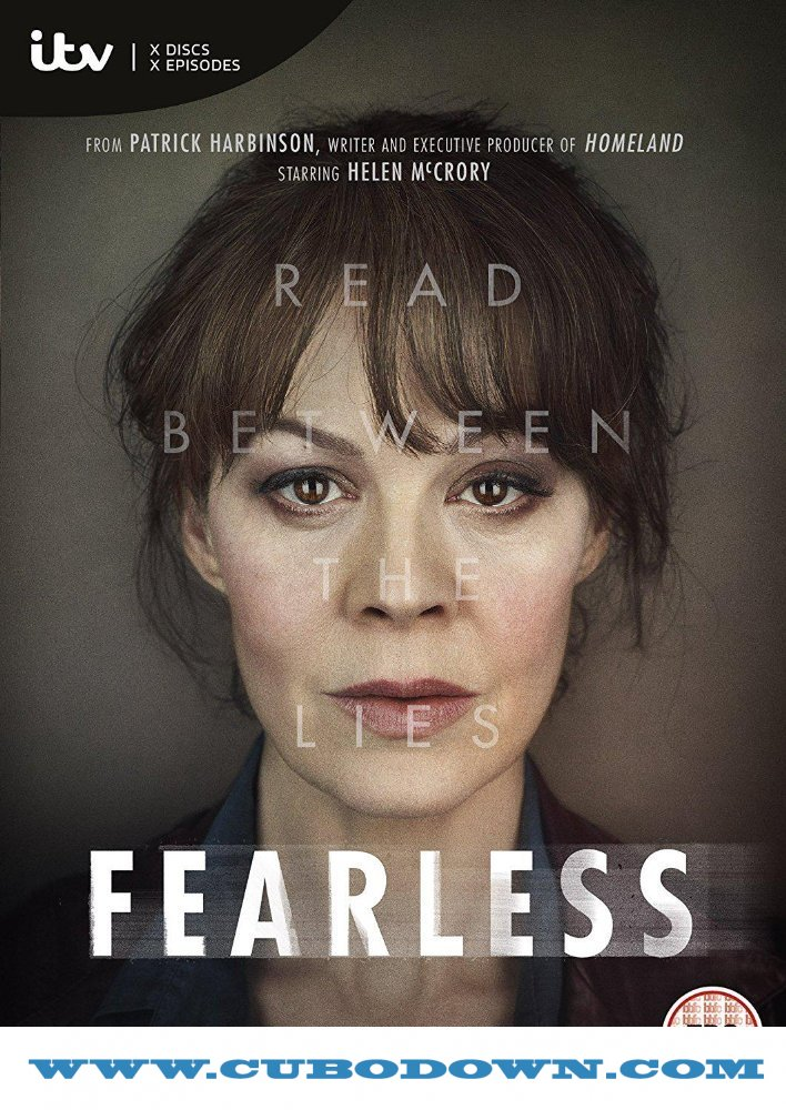 Baixar Torrent Fearless 1ª Temporada Completa (2016) Dublado / Dual Áudio 5.1 WEB-DL 720p – Torrent Download Download Grátis