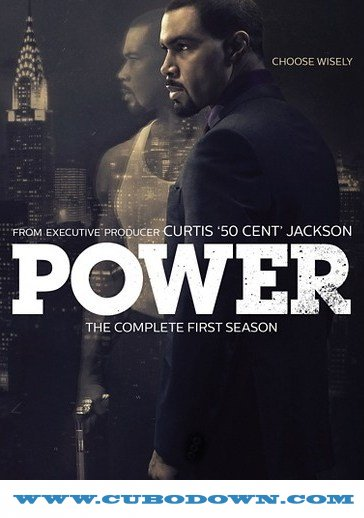 Baixar Torrent Power 1ª Temporada (2014) Dublado BluRay 720p Download Torrent Download Grátis