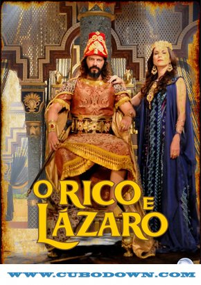 Baixar Torrent Novela O Rico e Lázaro (2017) Torrent – HDTV 720p Nacional Download Download Grátis