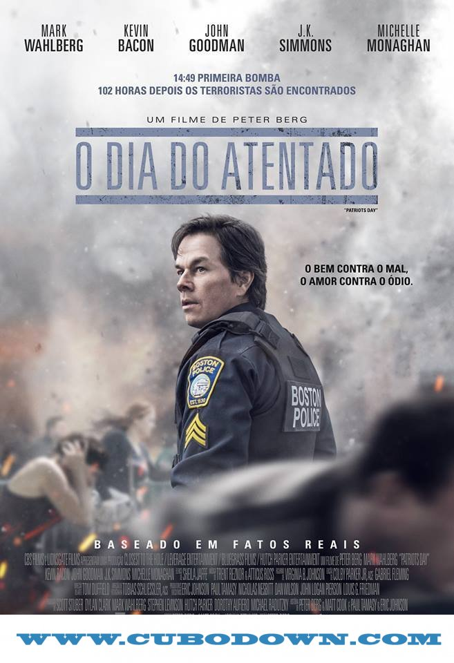 Baixar Torrent O Dia do Atentado (2017) Dual Áudio 5.1 / Dublado BluRay 720p | 1080p – Torrent Download Download Grátis