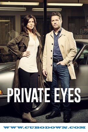 Baixar Torrent Private Eyes 1ª Temporada (2016) Dublado – Torrent Download Download Grátis