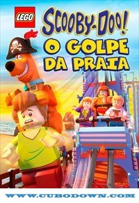 Baixar Torrent LEGO Scooby-Doo!: O Golpe da Praia (2017) Dual Áudio BluRay 720p | 1080p – Torrent Download Download Grátis