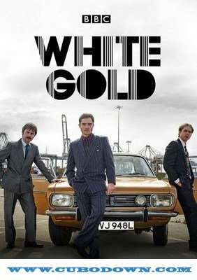 Baixar Torrent White Gold 1ª Temporada (2017) Dual Áudio / Legendado WEBRip 720p – Torrent  Download Download Grátis