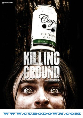Baixar Torrent Killing Ground 2017 Torrent Download – WEB-DL 720p e 1080p 5.1 Legendado Download Grátis