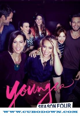 Baixar Torrent Younger 4ª Temporada (2017) Dublado / Legendado – Torrent Download Download Grátis