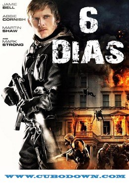 Baixar Torrent 6 Dias (2017) Dublado / Dual Áudio BluRay 720p | 1080p 5.1  – Torrent Download Download Grátis