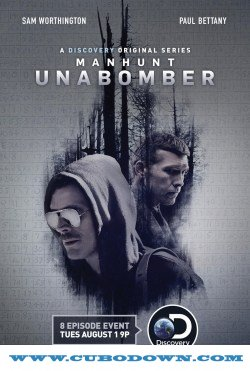 Baixar Torrent Manhunt Unabomber 1ª Temporada Completa (2017) Dual Áudio WEBRip 720p – Torrent Download Download Grátis