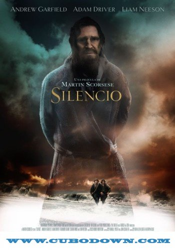 Baixar Torrent Silêncio (2017) Dual Áudio 5.1 / Dublado BluRay 720p | 1080p – Torrent Download Download Grátis