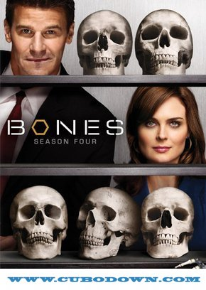 Baixar Torrent Bones 4ª Temporada Completa (2008) DUBLADO HDTV 720p – Torrent Download Download Grátis