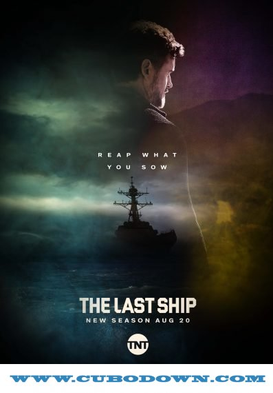 Baixar Torrent The Last Ship 4° Temporada (2017) HDTV | 720p | 1080p Dublado e Legendado Torrent Download Download Grátis
