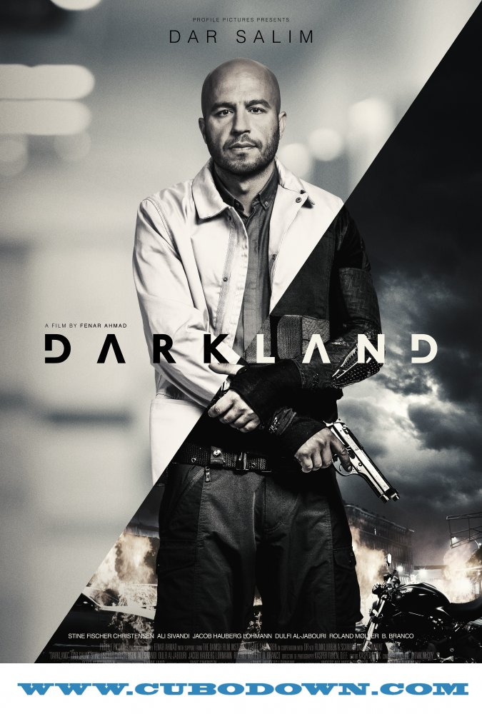 Baixar Torrent Darkland (2017) Legendado WEB-DL 1080p 5.1 – Torrent Download Download Grátis