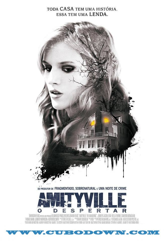 Baixar Torrent Amityville: O Despertar (2017) Dual Áudio 5.1 / Dublado BluRay 720p | 1080p – Torrent Download Download Grátis