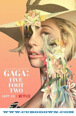 Baixar Torrent Gaga: Five Foot Two (2017) Legendado WEBRip 720p | 1080p – Torrent Download Download Grátis
