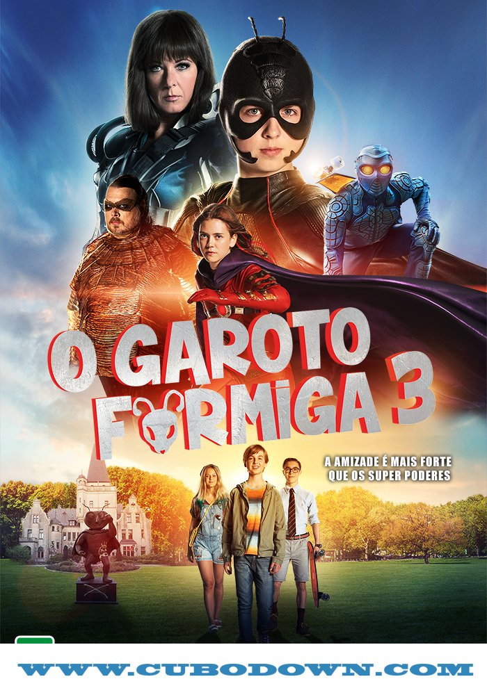 Baixar Torrent Garoto-Formiga 3 (2017) Dual Áudio 5.1 / Dublado WEB-DL 720p | 1080p – Torrent Download Download Grátis